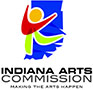The Indiana Arts Commission