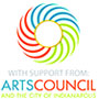 The Arts Council of Indianapolis