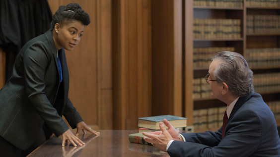 The Originalist Account Of Education As >> Indiana Repertory Theatre