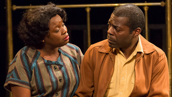 A Raisin in the Sun Production Photos