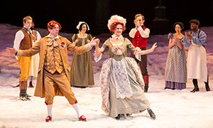 Christmas Plays In Indianapolis 2021 Indiana Repertory Theatre